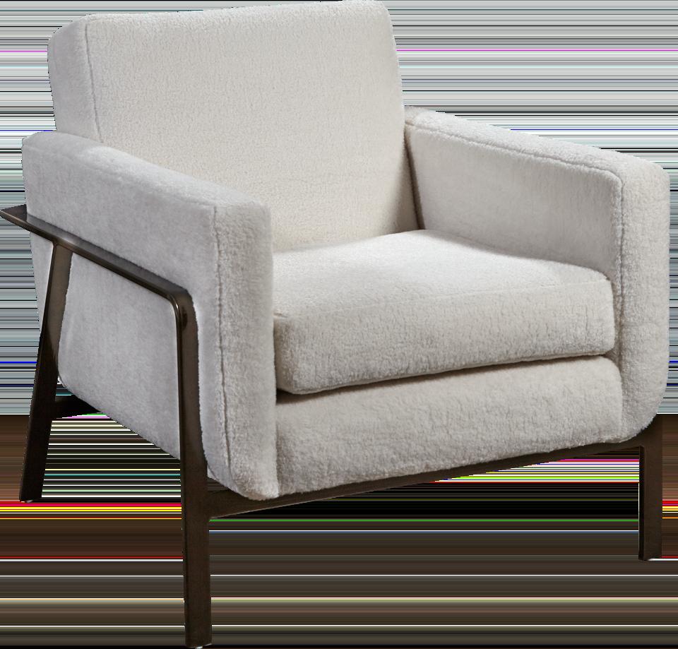 Merveilleux 1027 U2013 Chair. Burton James ...