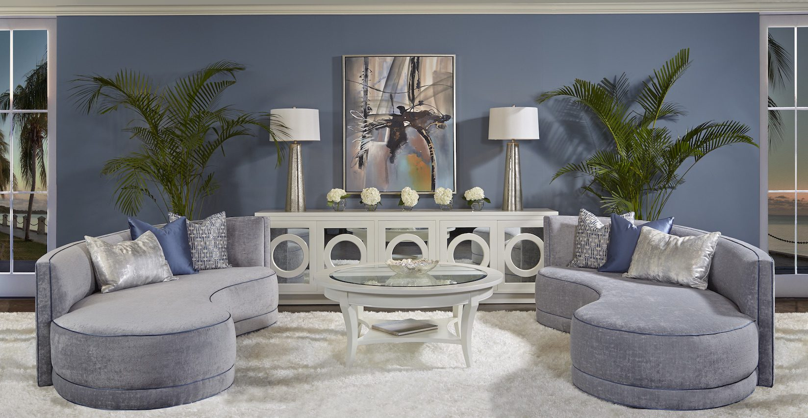 Tour Our #HPMKT Showroom!
