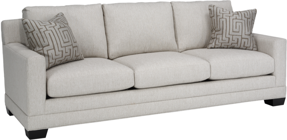 3911 Sheffield U2013 Estate Sofa. Burton James ...